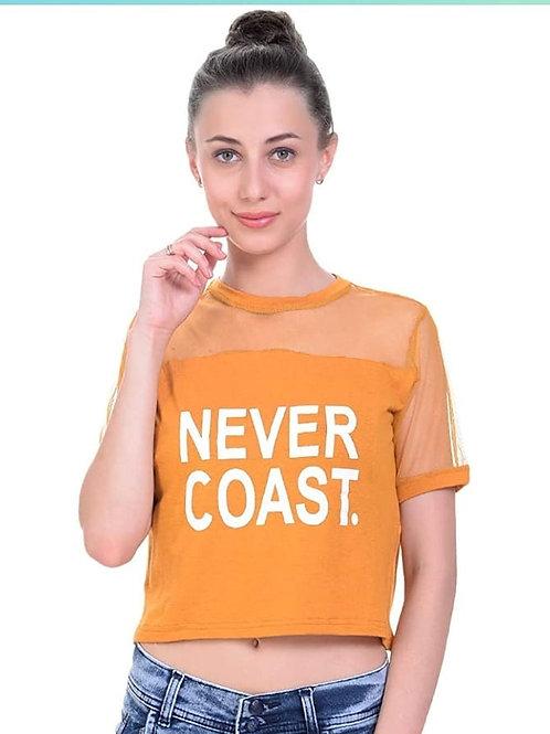 Never COAST ❗Women's Top