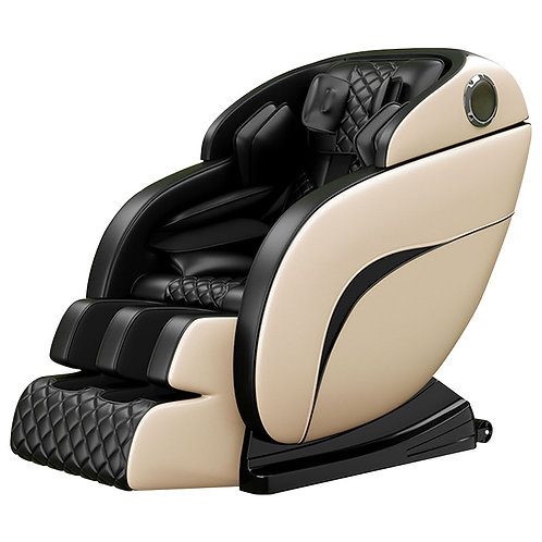 Luxury Full Body Electric Cheap Large Cap Foot Deluxe Zero-Gravty Massage Chair