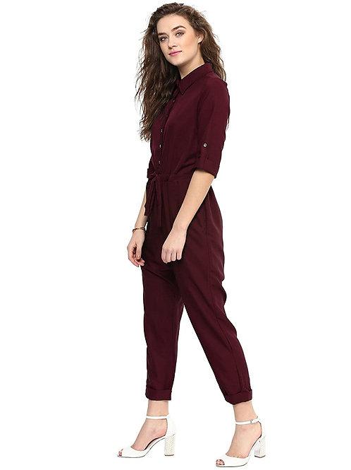 Uptownie Lite Women's Maxi Jumpsuit.