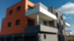 Test d'étanchéité à l'air logements collectifs