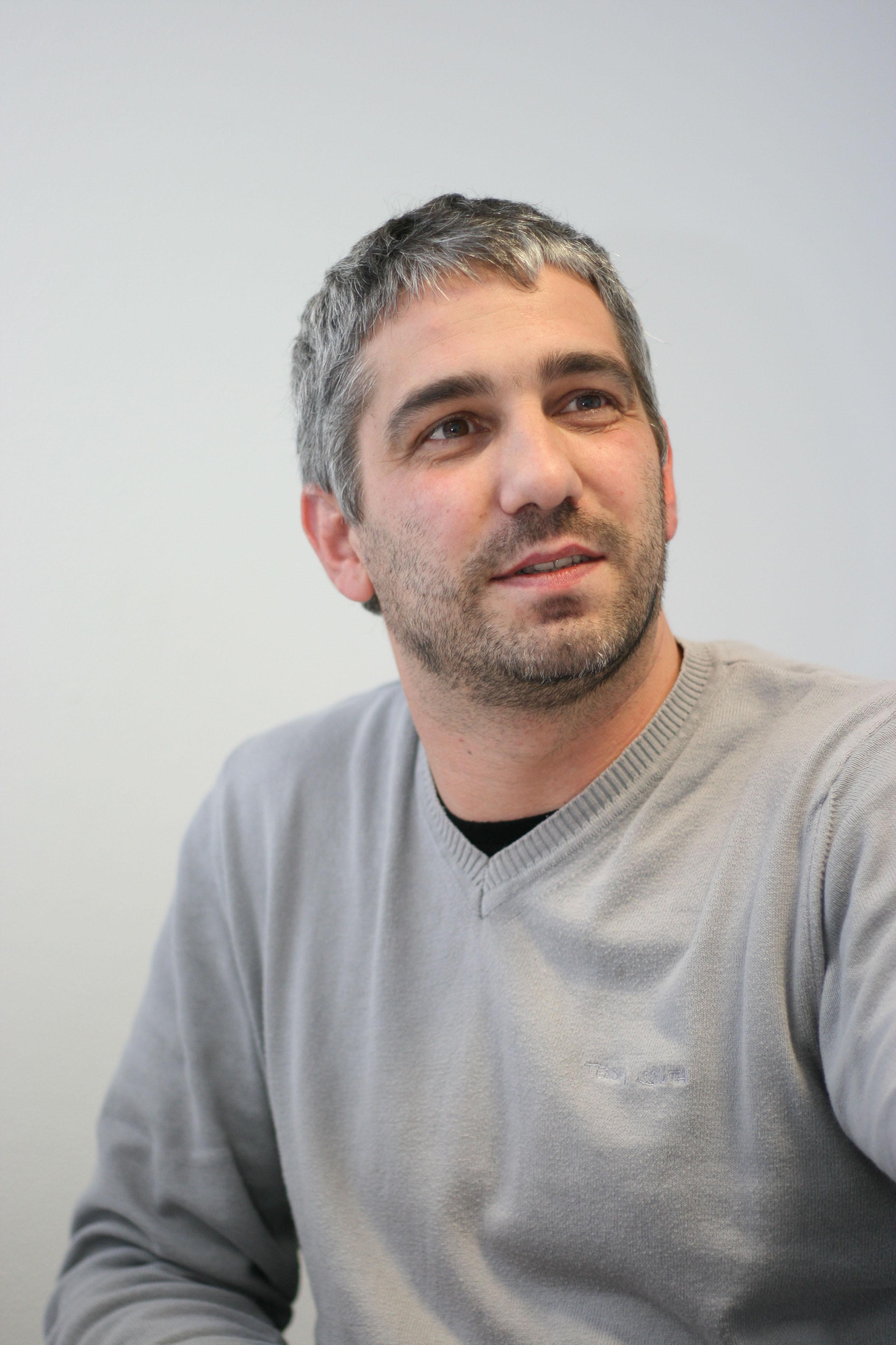 Matthieu STADELMANN INGEDEC