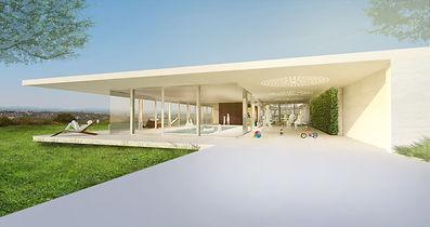 Construction d'une villa - Maîtrise d'oeuvre