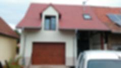 Réhabilitation d'une ferme en logement - Maîtrise d'oeuvre