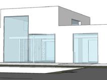 Construction d'un local d'activités paramédicales