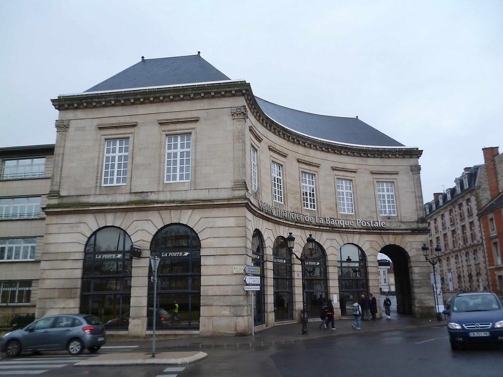 La Poste Immo - Châlons-en-Champagne