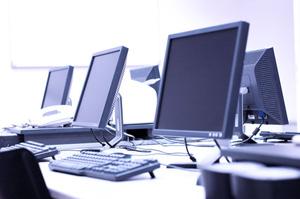 Don de matériel informatique