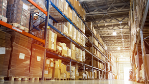 Warehouse Security Considerations