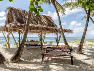 Why Hollywood Flocks to Mustique