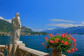 Beautiful Lake Como Italy