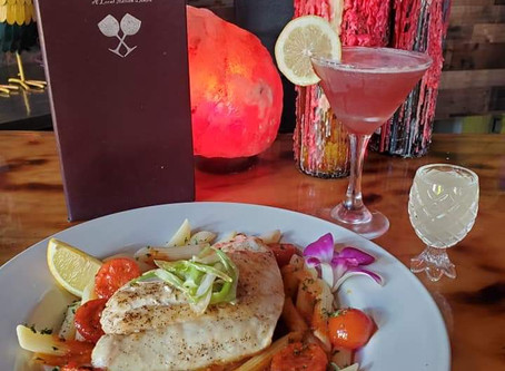Panama City Beach Italian Restaurant Friday Night!