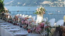 Lake Como Italy Destination Weddings!