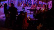 Mustique Annual Blues Festival!