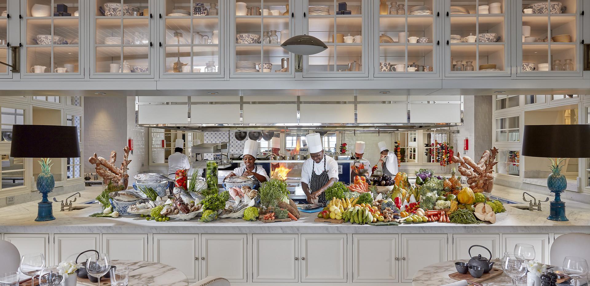 canouan-fine-dining-asianne-open-kitchen