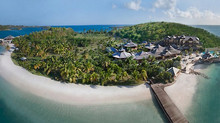 Want to book your own private Island? Calivigny Island, Grenada is the place.
