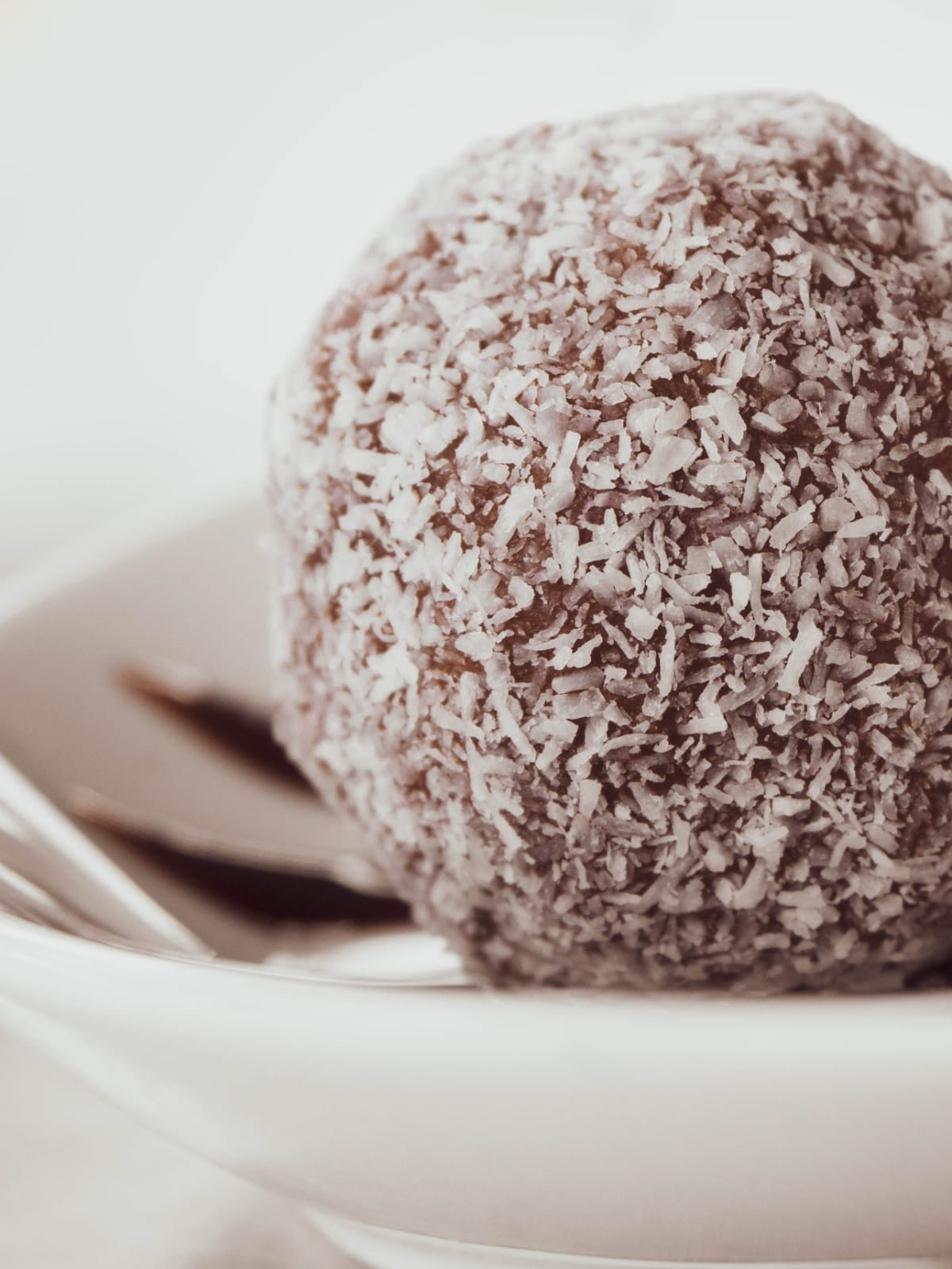 Rum balls - the real thing