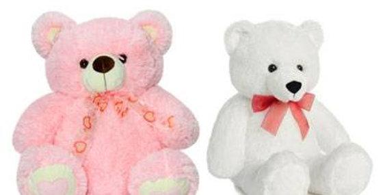 TEDDY BEAR PAIR