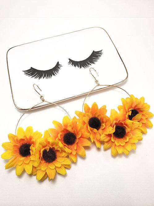 Maisie Earrings