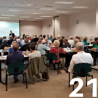 Long-term Care Planning Education