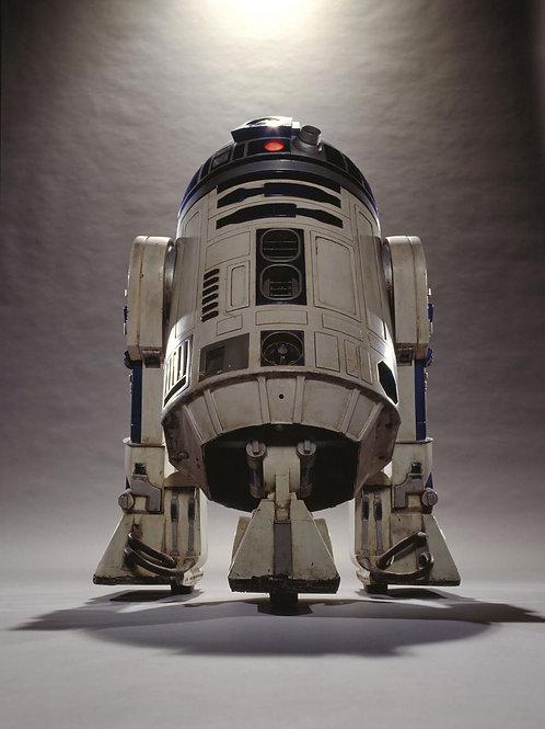 Underbust Star Wars R2D2