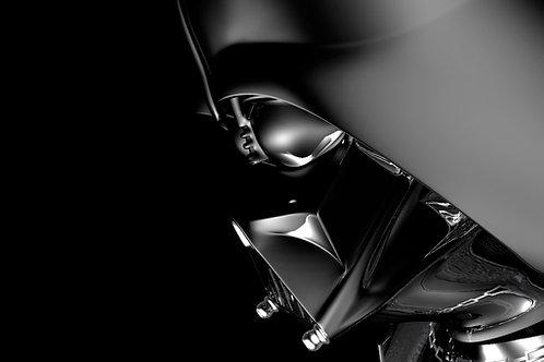 Underbust Star Wars - Dath Vader