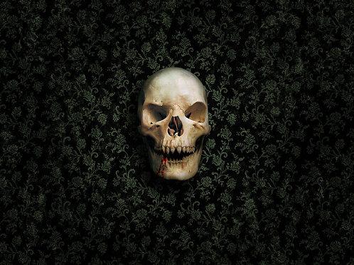 Underbust Skull