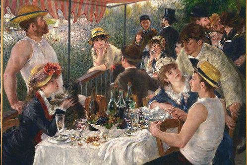 Underbust Renoir