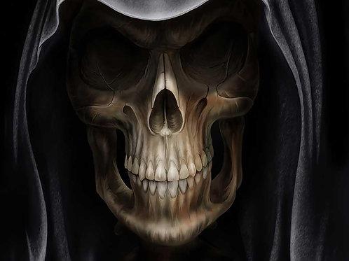 Underbust Death look