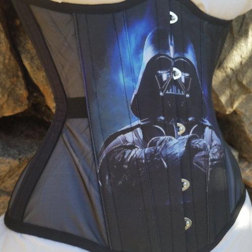 Underbust Star Wars - Darth Vader II