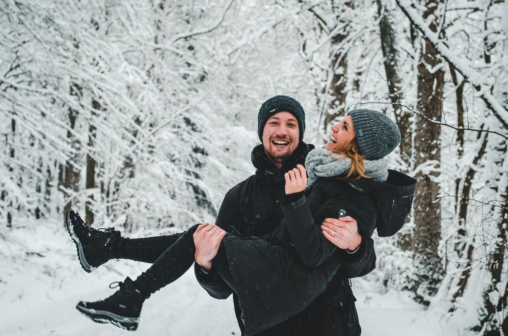 Winterwanderung Paula Schäfer Fotografie