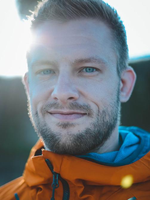 Portrait von Philipp