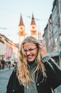 Portraitshooting Würzburg