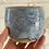 Thumbnail: Baby Blue Drip Handmade Teacup