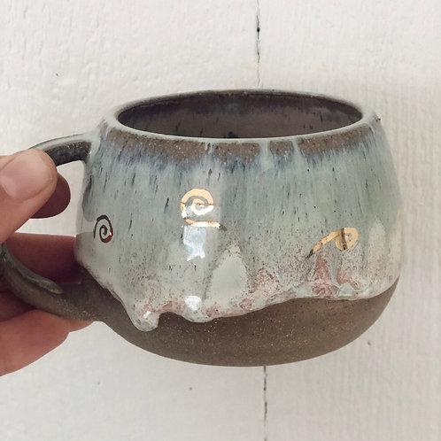 Oak Moss Mug