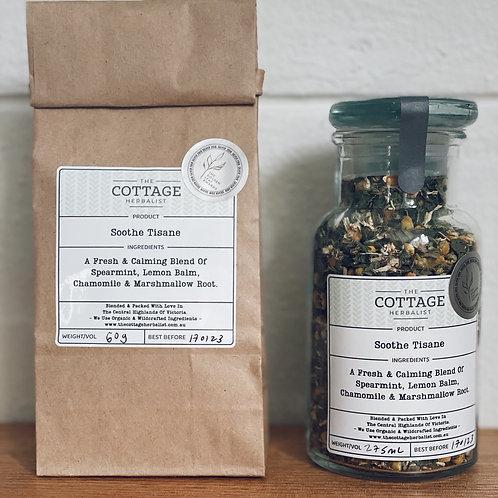 Tea Bundle - Apothecary Jar & Refill Bag