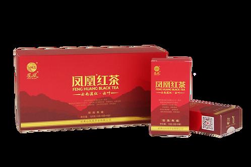 Yunnan Black Tea 云南滇红茶