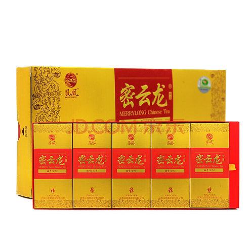 Merrylong Rock Tea, Da Hong Pao