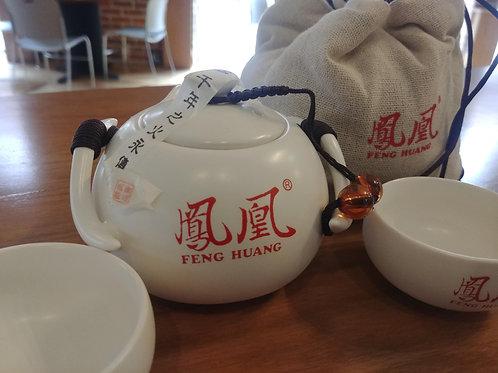 Carrying Tea Tasting Tea Pot Set