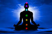 Chakra Who?  Exploring Your Energy Centres - Wednesday, June 19 - 7 pm