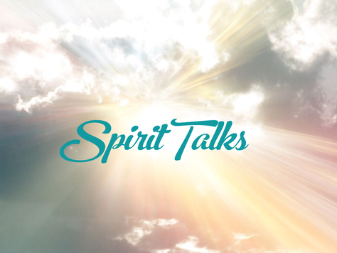 Spirit-Talks - Spiritual Development - What's New for 2020?