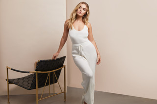 Wolf & Whistle Loungewear Campaign
