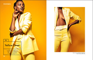 Yellow Fever Editorial Credits