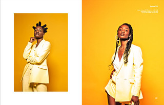 Yellow Fever Editorial