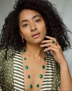 Donatella Balsamo Jewellery