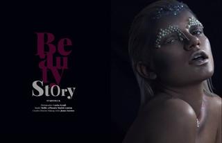 Starstruck Imirage Beauty Story