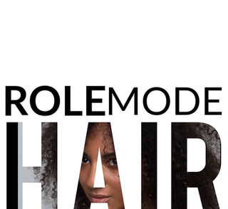RoleMode Hair Campaign