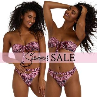 Luxe Palm Swimwear