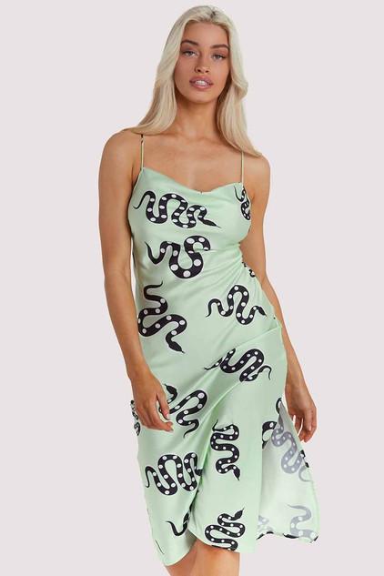 Kilo Brava Nightwear