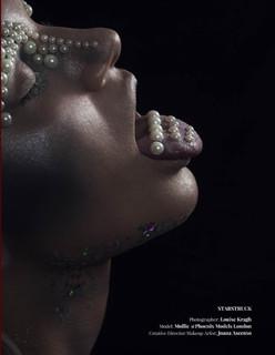 Starstruck Beauty Story
