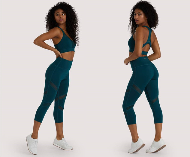 Wolf & Whistle Activewear