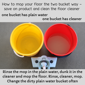 mop your floors smarter and cleaner